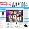 Интернет-магазин - Товары для праздника