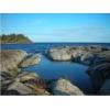 Парк-отель «Дача Винтера» предлагает размещение в коттеджах с сауной на берегу Ладоги.