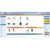 Интернет-магазин товаров для туризма и спорта