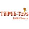 """Интернет-магазин """"TiliMili-Toys. ru"""" - детские товары от самых известных производителей"""