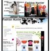 Интернет магазин модных товаров «Fashion Hunter»