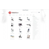 Интернет магазин спортивных товаров «TreSport»